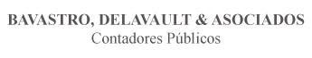 Bavastro, Delavault & Asociados